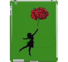 Cause everyone's heart doesn't beat the same iPad Case/Skin