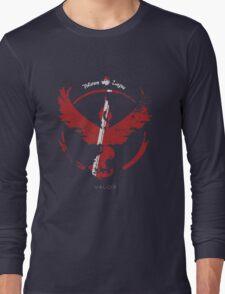Valor Trainer Long Sleeve T-Shirt