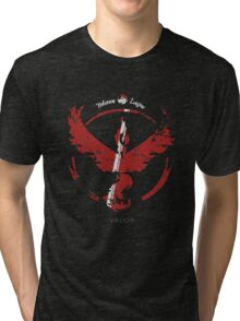 Valor Trainer Tri-blend T-Shirt
