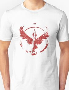 Valor Trainer Unisex T-Shirt