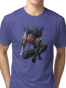 Berserker Armour Guts Tri-blend T-Shirt