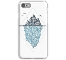 Iceberg iPhone Case/Skin