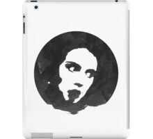 Daughter of Darkness iPad Case/Skin