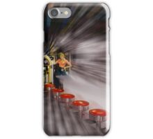 Flashback (To the Hop) iPhone Case/Skin