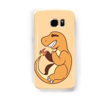 Pastel Charmander Samsung Galaxy Case/Skin