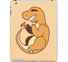 Pastel Charmander iPad Case/Skin