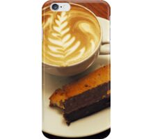 Biscotti Time iPhone Case/Skin