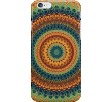 Mandala 120 iPhone Case/Skin