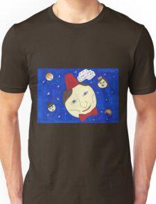 Planet Who Unisex T-Shirt