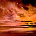 Isle of Days by Randy  Burns