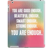 Smart iPad Case/Skin