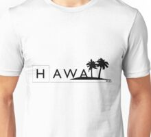 Hawaii, M.D. Unisex T-Shirt