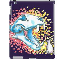 Big Cat, Little Cat iPad Case/Skin