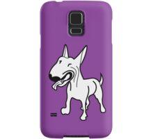 English Bull Terrier  Samsung Galaxy Case/Skin