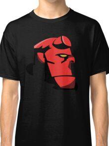Anung Un Rama - Minimalism Fan Art (Black) Classic T-Shirt