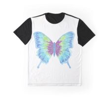 Wings Graphic T-Shirt
