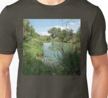 Black River 1 Unisex T-Shirt