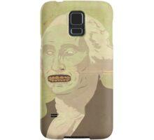 Washington-Wight Samsung Galaxy Case/Skin