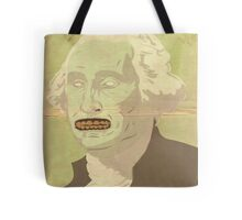 Washington-Wight Tote Bag