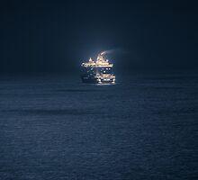 Dubrovnik Cruiser by Matti Ollikainen