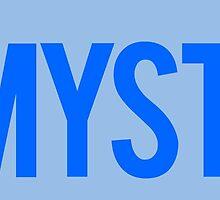 Team Mystic Pride by WyrmKnave