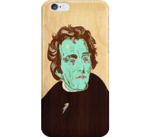 Andrew Jackson x3 iPhone Case/Skin