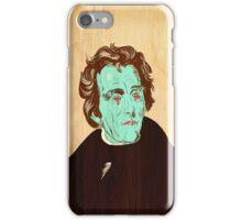 Andrew Jackson x3 iPhone Case/Skin