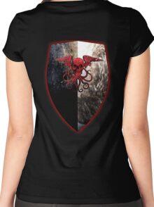 Ormus the Doomseer Heraldry Women's Fitted Scoop T-Shirt