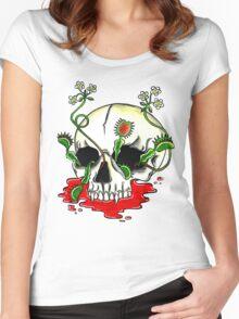 Bloodsuckers Women's Fitted Scoop T-Shirt