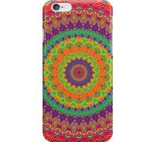 Mandala 122 iPhone Case/Skin