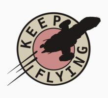 Keep Flying by Kubik