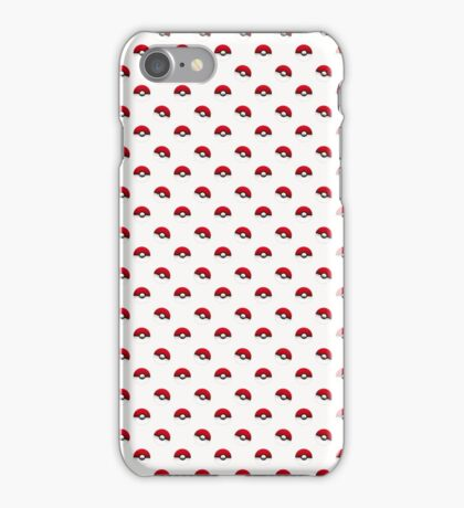 Gotta catch em all!! iPhone Case/Skin