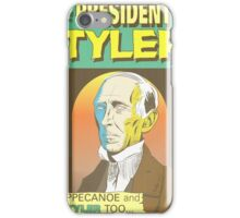 Tyler-Hexen Hammer iPhone Case/Skin