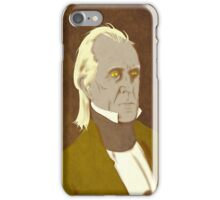 The Young Man of Yoth iPhone Case/Skin