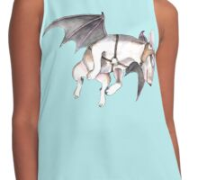 If Pigs Could Fly  Contrast Tank