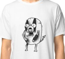 Adventure Time Black Metal Part. Two Classic T-Shirt
