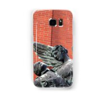 Vancouver, BC: Watch Over the Fallen Samsung Galaxy Case/Skin