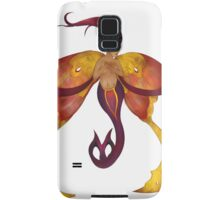 Fairy Butterfly Samsung Galaxy Case/Skin