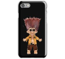 Rufus Jr - House of 1000 Corpses iPhone Case/Skin