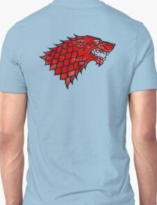 House Stark (blood) Unisex T-Shirt