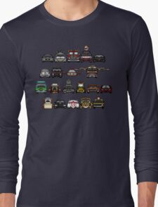 My other car is a- Long Sleeve T-Shirt