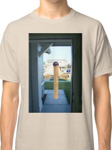 Parcel post Classic T-Shirt