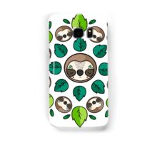 Mandala Sloth Samsung Galaxy Case/Skin