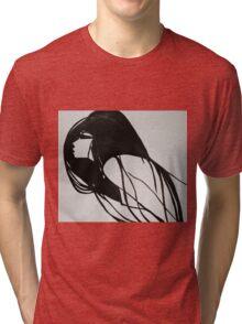 ORGASM Tri-blend T-Shirt