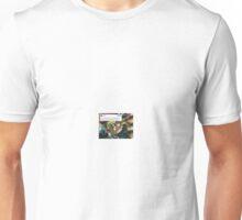 whyx2 Unisex T-Shirt