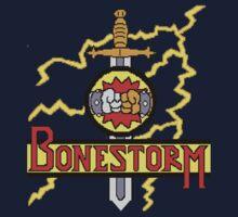 Bonestorm by G-Spark
