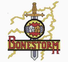 Bonestorm Kids Clothes