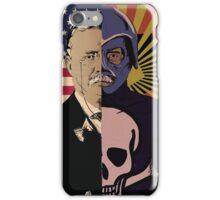 TR-Time Hunter iPhone Case/Skin