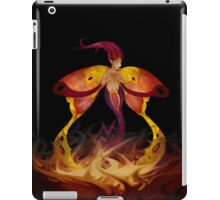 Fairy Butterfly iPad Case/Skin