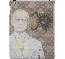 Coolidge-Voice of Azathoth iPad Case/Skin